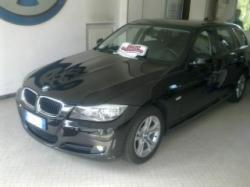BMW 320 d cat Touring Futura Automatica