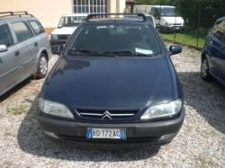CITROEN Xsara Coupé 1.6i cat XP Clim