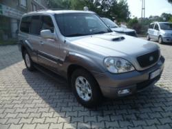 HYUNDAI Terracan 2.9 CRDi cat Dynamic