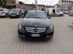 MERCEDES-BENZ C 200 CDI BlueEFFICIENCY Executive