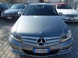 MERCEDES-BENZ C 200 CDI S.W. cat BlueEFFICIENCY Executive