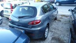 ALFA ROMEO 147 1.9 JTD 16V cat 5 porte Progression