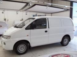 HYUNDAI H-1 2.5 TDI PC Van 3 posti Air