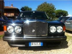 BENTLEY Eight ASI V8 6750 CC