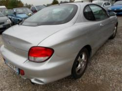 HYUNDAI Coupe 1.6i 16V cat FX