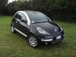 CITROEN C3 Pluriel 1.4 HDi 70CV airdream Exclusive