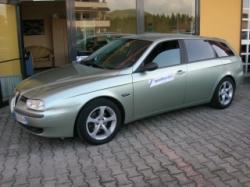 ALFA ROMEO 156 2.0i Twin Spark  Sportwagon Distinctive GPL