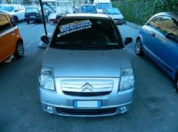 CITROEN C2 1.1 Evolution
