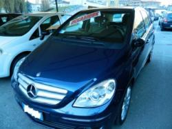 MERCEDES-BENZ B 200 CDI Chrome