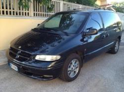 CHRYSLER Voyager Grand Voyager 2.5 85kw