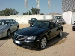 CHRYSLER Crossfire 3.2 cat Roadster (base)