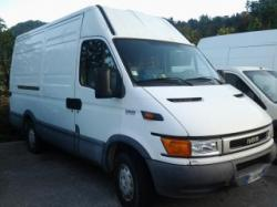 IVECO Daily 35S11D 2.5 unijet