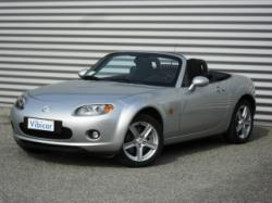 MAZDA MX-5 Roadster 1.8L Wind