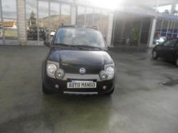 FIAT Panda 1.3 MJT 4x4 Cross