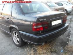 VOLVO S70 2.5 TDI cat Optima