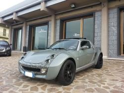 SMART Roadster 700 smart roadster-coupé (60 kw) passion