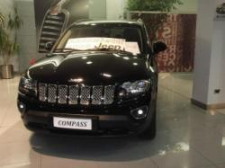 JEEP Compass 2.2 CRD Limited MY14 4X4
