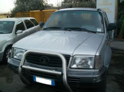 TATA Aria PICK UP 2.5 DIESEL