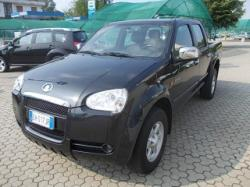GREAT WALL Steed 2.4 DC 4X4 SUPER LUXURY