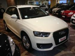 AUDI QUATTRO Q3 2.0 TFSI quattro Advanced