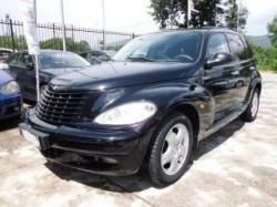 CHRYSLER PT Cruiser 2.2 CRDI Touring