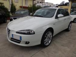 ALFA ROMEO 147 1.9 Multijet 120cv 5p. Moving