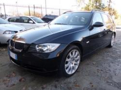 BMW 320 d 163cv Touring Eletta - Unico proprietario