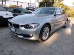 BMW 320 d 184cv 4p. Luxury