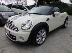 MINI Cooper Roadster 1.6i 122cv Full optional