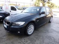 BMW 320 d Touring 177cv Steptronic Eletta
