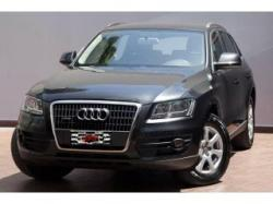 AUDI Q5 2.0 tdi 177 hp quattro s-tronic advanced