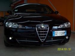 ALFA ROMEO 147 1.9 JTD  5 porte Moving