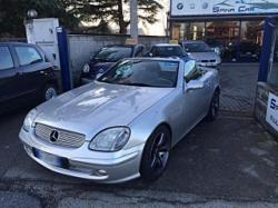 MERCEDES-BENZ SLK 230 cat Kompressor aut. Amg style