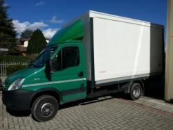 IVECO Daily 65 C18