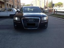 AUDI A8 full optional leader