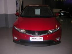 HONDA Civic 18 ivtec TypeS Absolute FL