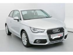 AUDI A1 1.6 TDI 105 CV Ambition Xenon Led Winterpack