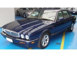 JAGUAR XJ8 8V 4.0 Executive Euro 3 Unicoproprietario