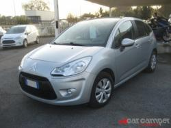 CITROEN C3 1.4 HDI 75CV SEDUCTION