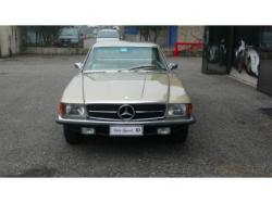 MERCEDES-BENZ 350 SLC -1 HAND- ORIGINAL KM