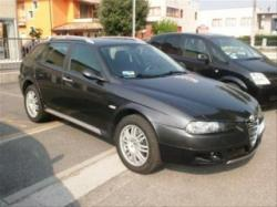 ALFA ROMEO Crosswagon 1.9 JTD 16V  Q4 Progression