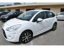 CITROEN C3 1.4 HDi 70 seduction