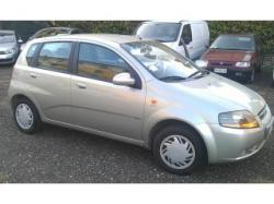 DAEWOO Kalos 1.2 cat 5 porte SE Plus