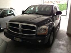 DODGE Durango limited 5.7 hemi benz/gas