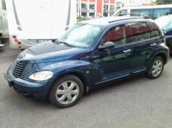CHRYSLER PT Cruiser 2.2 CRD cat Limited