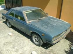 FIAT 130 COUPE'