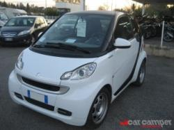 SMART ForTwo 800 33 kW coupé pure cdi