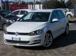 VOLKSWAGEN Golf 2.0 TDI DSG 5p. Highline BlueMotion Technology