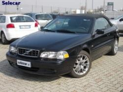 VOLVO C70 2.4i turbo 20V cat Cabrio Exclusive