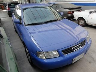 Audi a3 1.6 cat 3 porte attraction - dettaglio 1